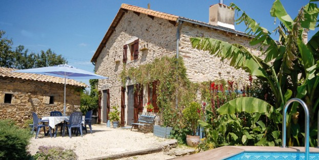 Holiday France Direct property - Welcome to Discover France