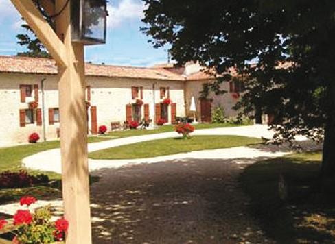 Image of exterior - Pegon - Poitou Charentes