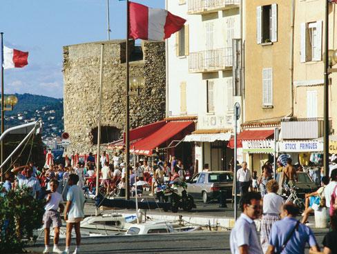 Image of St Tropez - Provence
