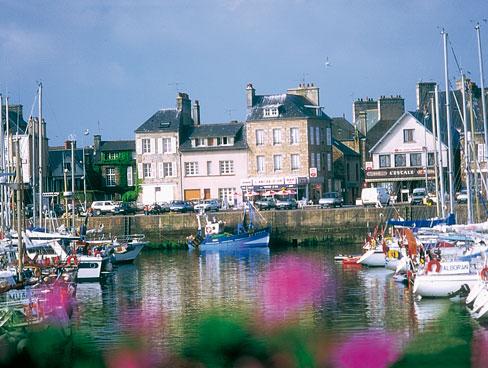 St Vaast - Manche - Normandy