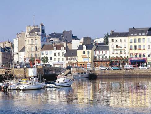 Cherbourg - Manche - Normandy