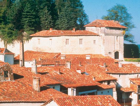 Aubeterre - Poitou Charentes