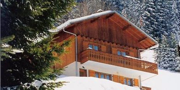 Apartment to rent in Chatel, France
