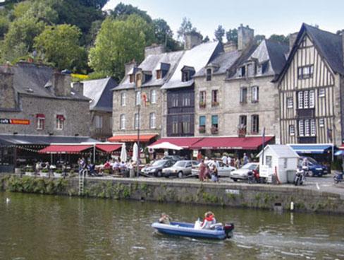 Dinan Quay