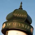 Deauville landmark