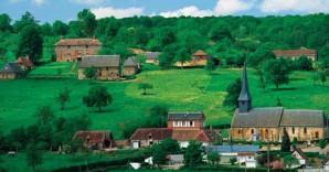 Camembert-Village