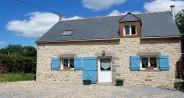 Lavender Cottage, Morbihan
