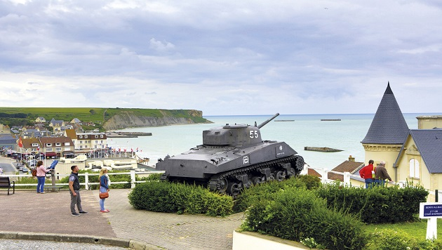75th Anniversary Of Normandy Events